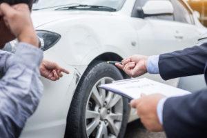 car rental service