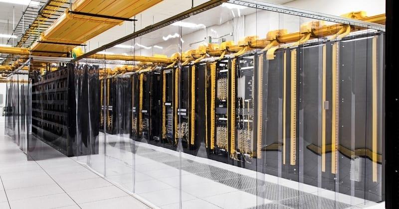 Virtual Datarooms