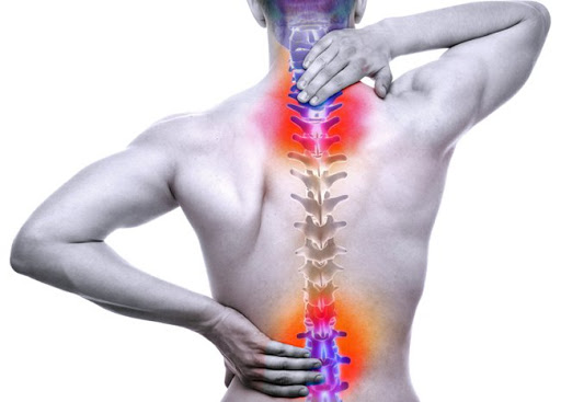 injuries of spinal cord